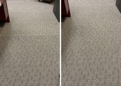 Carpet Blending